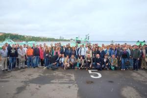 VIII Межрегиональная Конференция водоканалов России